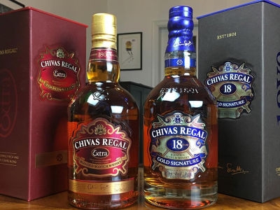 Chivas Regal 1