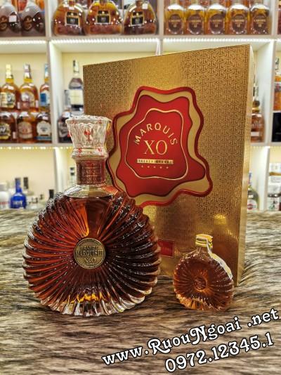 Rượu Marquis Brandy XO