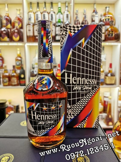 Rượu Hennessy VS Limited 2020
