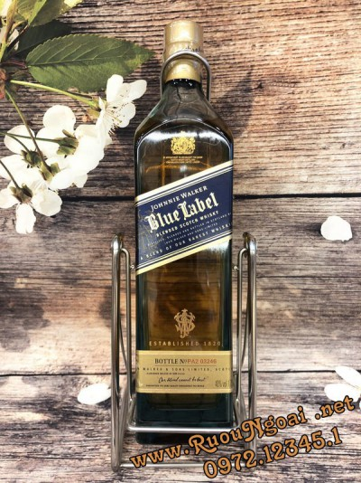 Rượu JW Blue Label 1.750ml