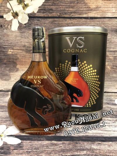 Rượu Meukow VS