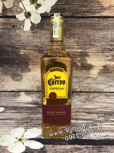 Rượu Tepuila Jose Cuervo