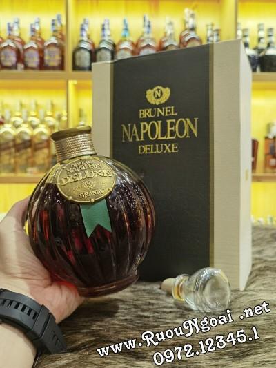 Rượu Brunel Napoleon Deluxe