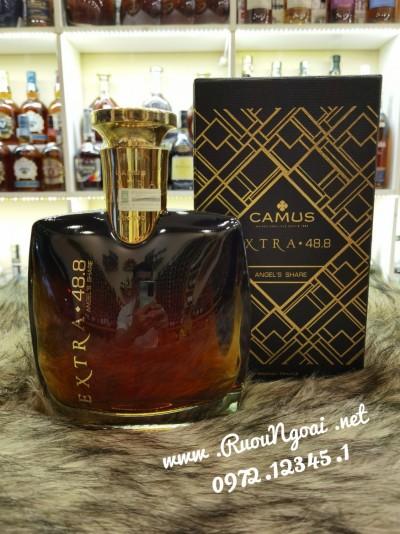 Rượu Camus Extra 48.8