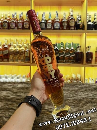 Rượu Chabot Dry Cognac