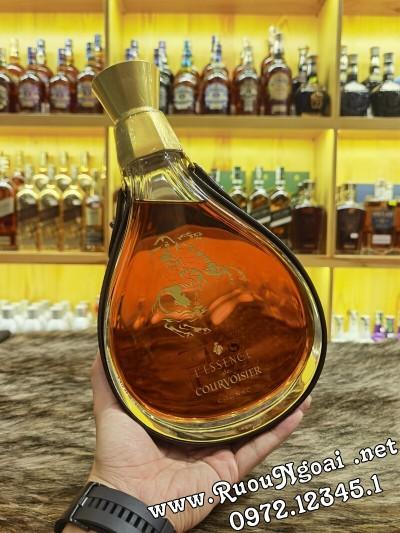 Rượu L'Essence Year of the Horse - L'Essence de Courvoisier Cognac