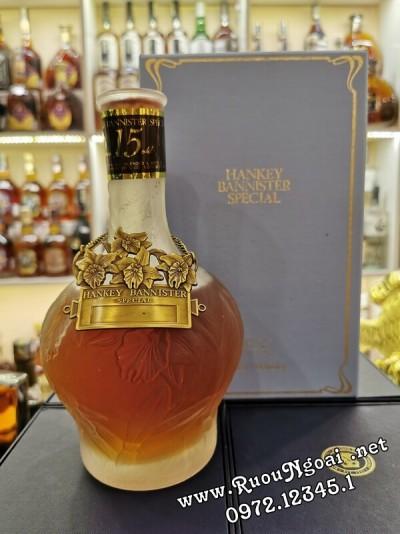 Rượu Hankey Bannister