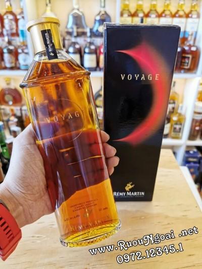 Rượu Remy Martin Voyage 35cl