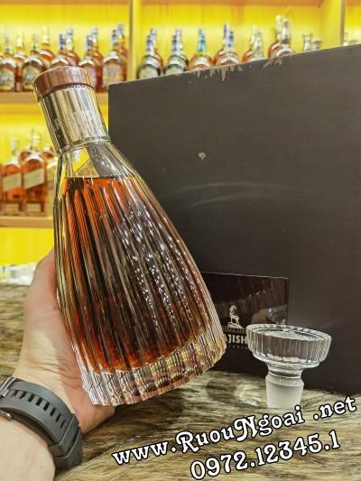 Rượu Sarajishvili Limeted Edition Cognac