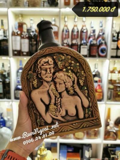 Rượu vang Georgia Reb Wines S136