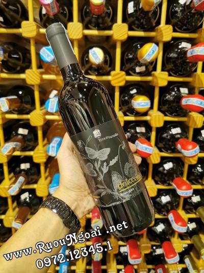 Rượu Vang Ngọt Dolceviola Rosso Dolce