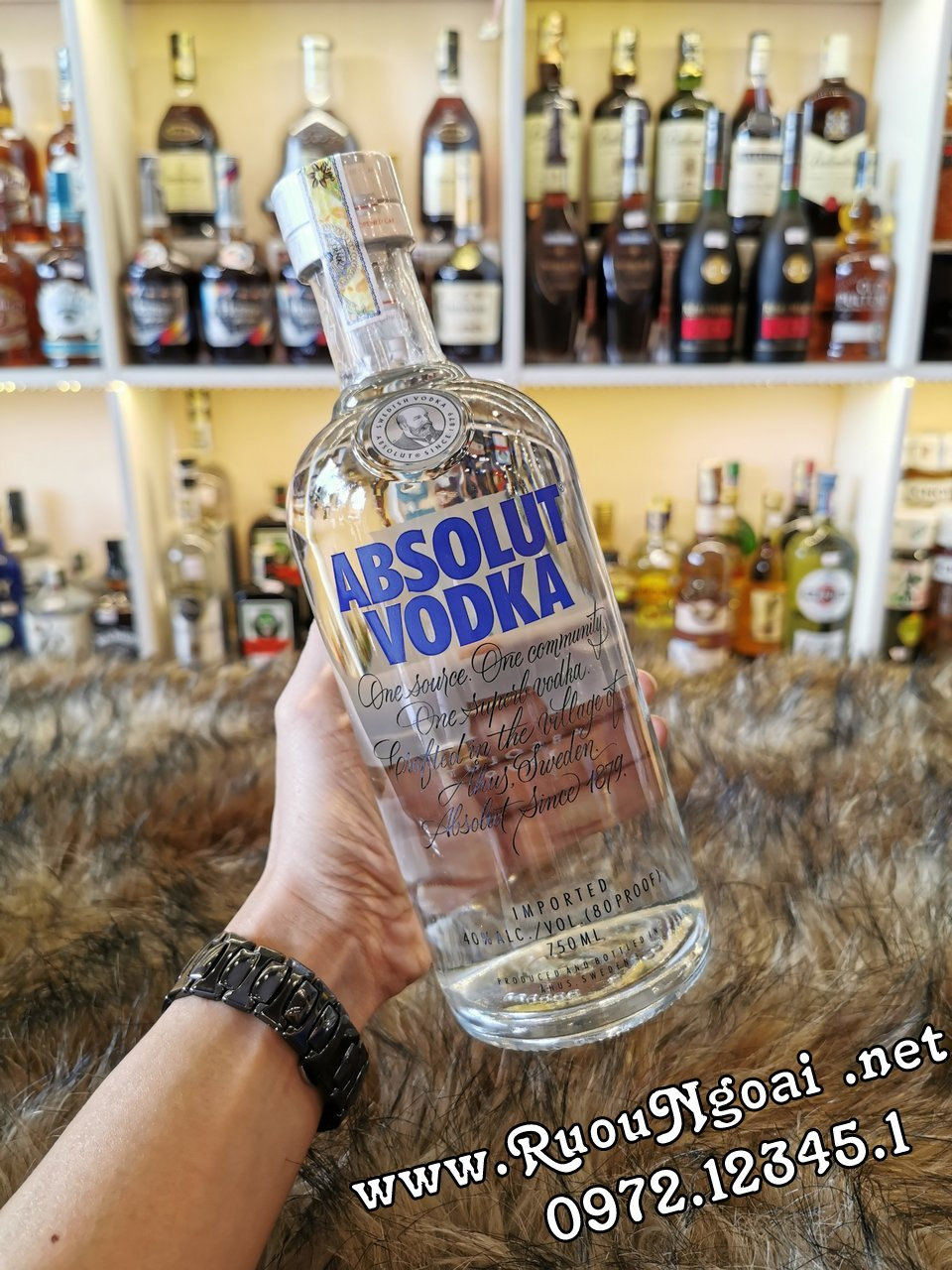 absolut classic 1